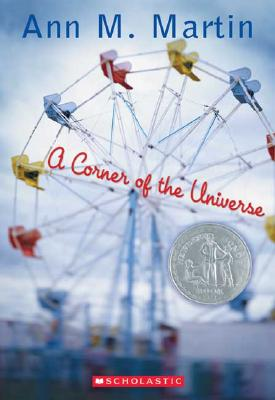A Corner of the Universe By Martin, Ann M.