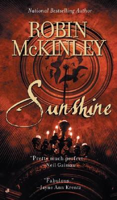Sunshine By McKinley, Robin